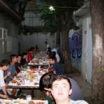 2016 DERNEK YÖNETİM KURULU ÇOCUKLAR İLE İFTARDA  (15)