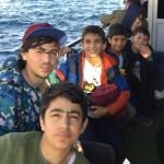 EMİN ÖNÜ VAPUR GEZİSİ 03 KASIM 2018 (1)